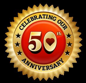 celebrating50th