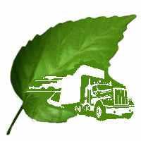 Leaf Truck