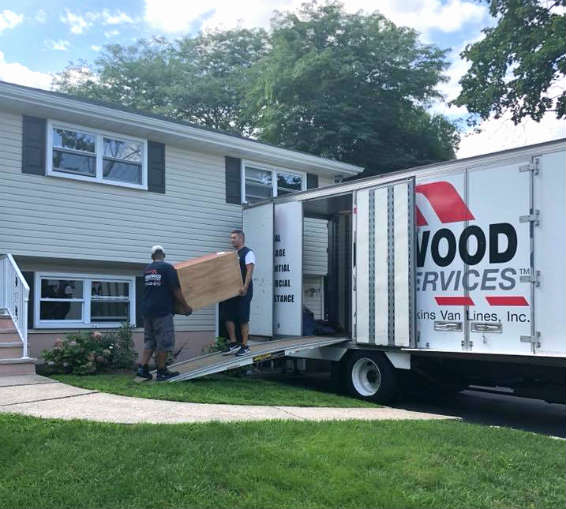 Best Residential Moving Companies Bergen County NJ