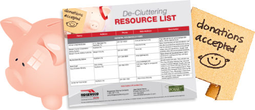 Resource List