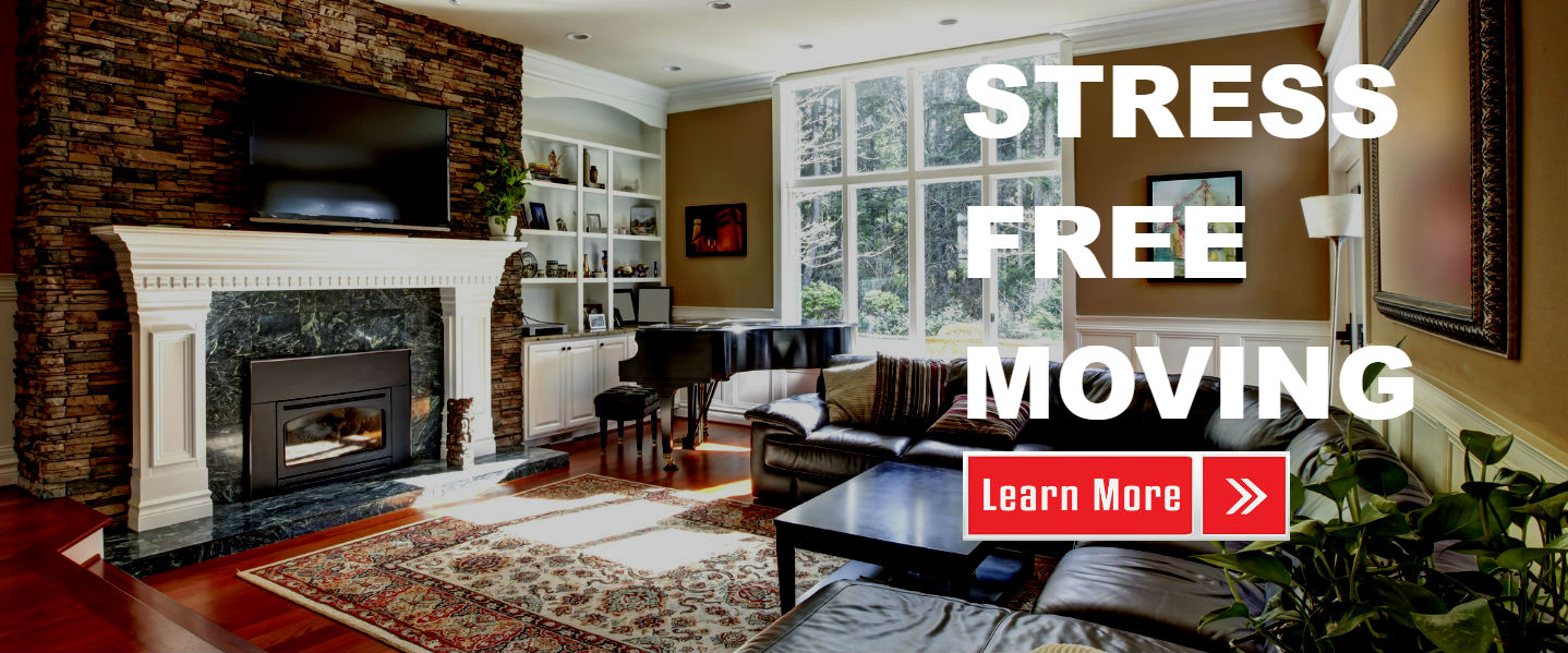 NJ Moving Companies | Bergen County | Ridgewood Moving Services