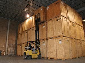 Ridgewood Moving Storage Warehouse
