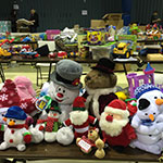 Annual Paterson Toy Sale